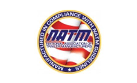 Safe trailers and NATM compliance